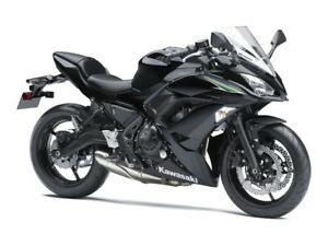 2017 Kawasaki Ninja 650 ABS **CRAZY DEAL**