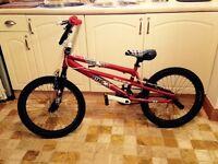 Boys' Dyno Invert BMX bike