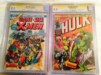 Comic books for TRADE! Key issues.