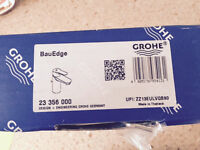 Grohe BauEdge Tap Brand New In Box