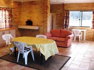 FULLY FURNISHED COTTAGE IN PERTH HILLS Stoneville Mundaring Area Preview