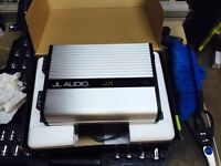 JL audio 1000 watt amp used 1 week