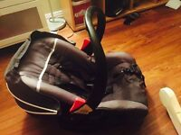 Infant's first car seat for sale.  Non expire yet!