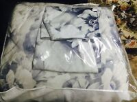 Comforter and 2shams case
