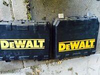 Dewalt drills for sale