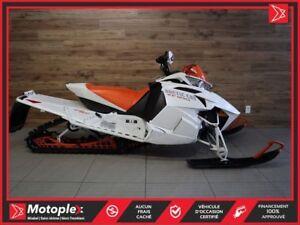 2012 Arctic Cat XF 1100 TURBO 137 38$/SEMAINE