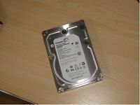 Seagate 8TB Internal Hard Drive | ST8000AS0002 | Health Report Available | NEW Condition