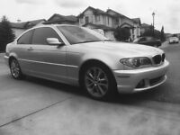 2004 BMW 330CI CLEAN NO ACCIDENTS!