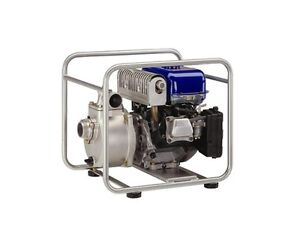 2011 Yamaha Power YP20GY WATER PUMP