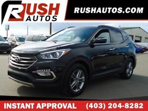 2017 Hyundai Santa Fe Sport Sport  *$0 DOWN* $169 B/W APPLY NOW