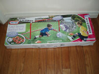 Little Tikes Easy Score Soccer Set and more