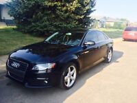 2010 Audi A4 2.0L Turbo AWD Only $21900 Mint Condition