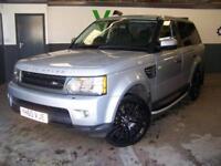 Land Rover Range Rover Sport Sport 3.0 TD V6 HSE 5dr