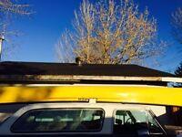 Clipper tripper canoe!!!