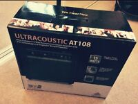 Acoustic amplifier. Brand new.