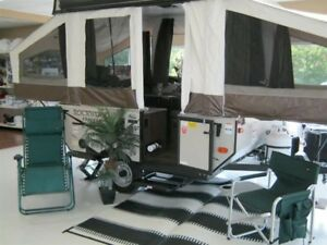 2018 Forest River Rockwood Tent Freedom Series 1640LTD
