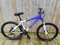 Kona stuff mountain bike jump bike will post