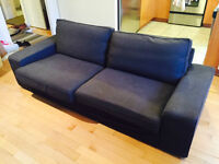FURNITURE MUST SELL FAST  !!  Bed, Couch, Dinning set, Desk