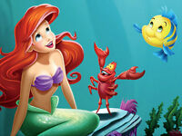 Live affordable mermaid for your child's birthday party or event
