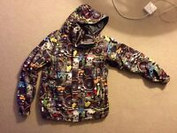 Size medium Ripcurl ski or snowboard jacket