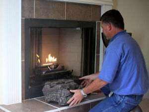 $25 off a Fireplace Safety and Maintenance Inspection Cambridge Kitchener Area image 2