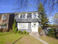 Fenced Character Home - River Heights - $289,900
