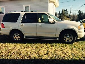 REDUCED FOR QUICK SALE 2005 Ford Expedition Limited