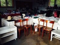 YARD SALE -everything must go!