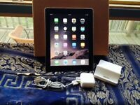 iPad 2nd generation with charging dock