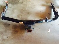 Dodge Grand Caravan hitch for sale year 2003 asking $100