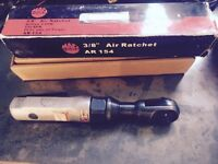 "3/8"" Mac Air Ratchet"