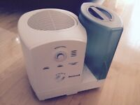 Honeywell Cool Mist Humidifier humidificateur HCM-2000