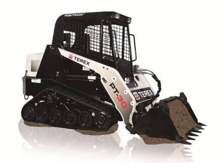 Skid steer/Posi track for Hire