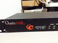 Epygi Quadro M8L IP PBX