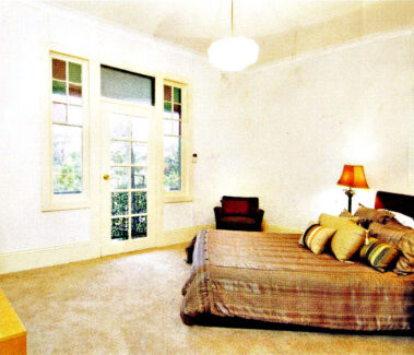 Room Available: Beautiful Home, Convenient and Exciting Location Newtown Inner Sydney Preview