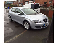 2006 1.9tdi Seat Leon - 59k FDSH-1 owner HPI Clear £2399 ONO