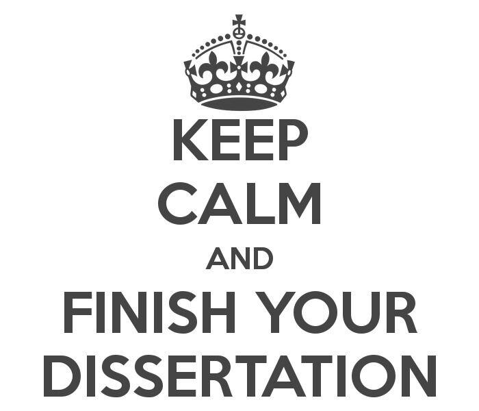 Phd dissertation help editing
