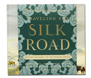 Traveling The Silk Road by Mark Norell