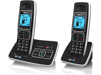 BT 6500 Cordless DECT Phone with Answer Machine