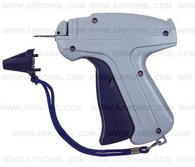 Arrow Long Neck Regular Tag Gun Extra Needle 5000 3 White Barb Tagging Attacher