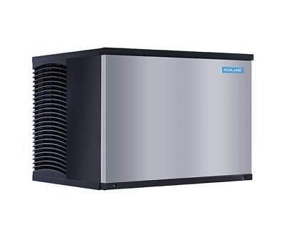 New Manitowoc Modular Ice Machine 300lb Kst-0300a Free Shipping