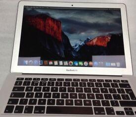 Apple Laptop MacBook Air 2015