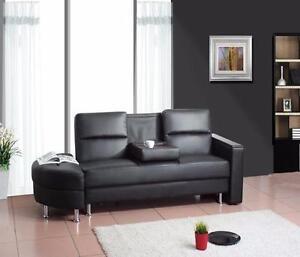 Grande Promotion Sofa-Lit, Neuf dans la boite!!!