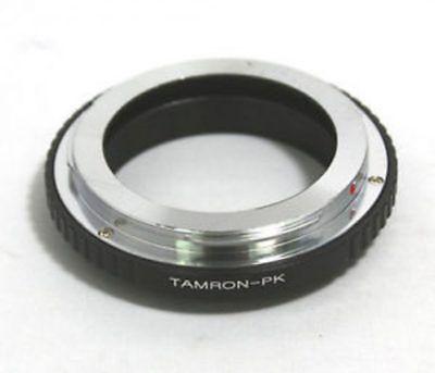 Tamron Adaptall 2 II A Pentax Pk Montaje Adaptador UK Vendedor