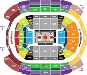 Toronto Raptors Tickets- Side Prime Platinum at cost (PSL too)