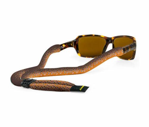 3-Pack Croakies XL Cotton Suiter Eyewear Retainer Navy Blue Adjustable Strap