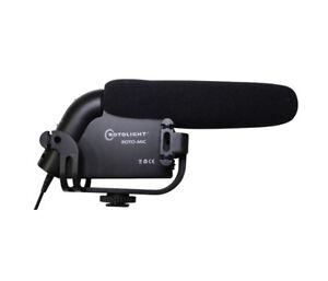 Rotolight Rotolight Roto-Mic Pro Broadcast Shotgun