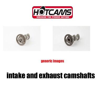 Hot Cams stage 2 PERFORMANCE camshaft set both intake & exhaust cams LTZ400 - Hot Cams Exhaust Stage