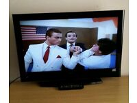 """32"""" Toshiba full HD freeview built in"""