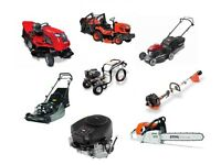 Lawnmower/Garden Machinery Service and Repairs
